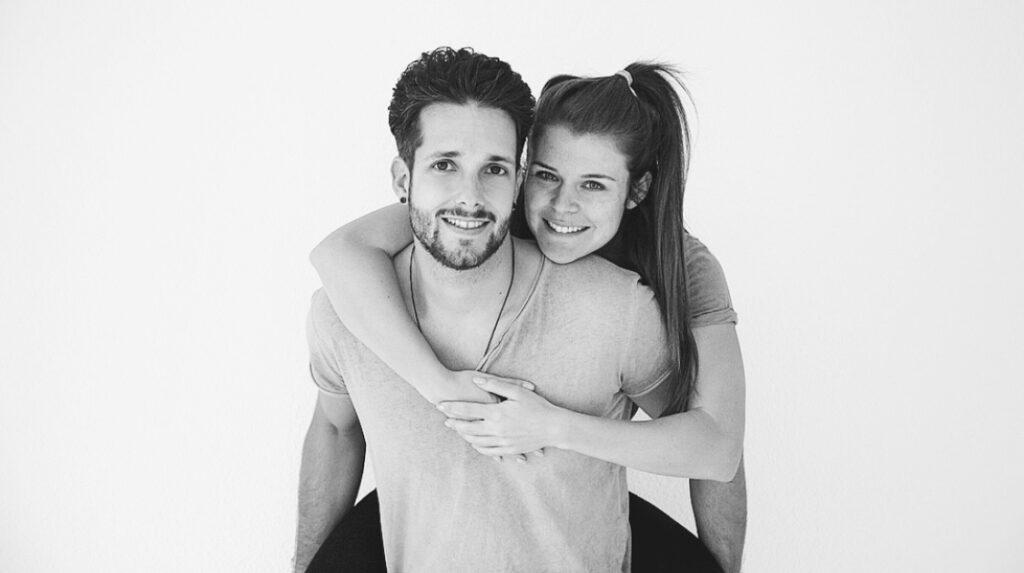 Lara & Matty