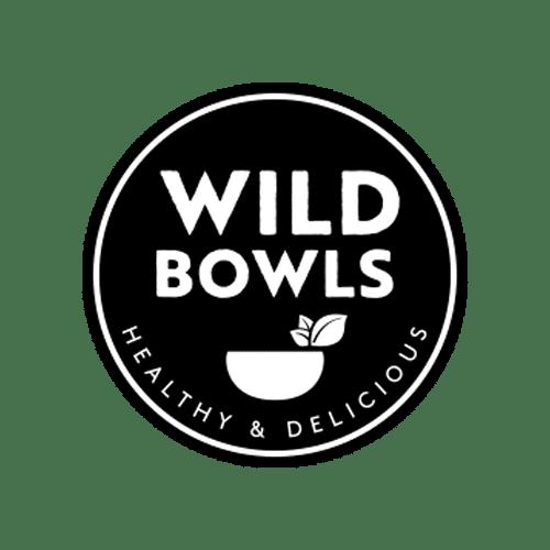 Wild Bowls Logo