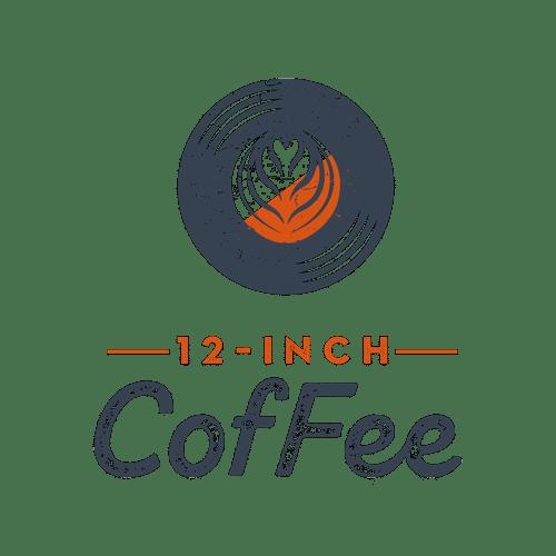 12-inch CofFee Logo