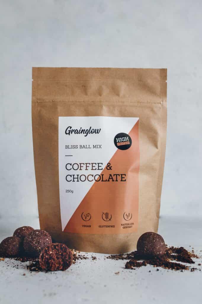 Mix Coffee & Chocolate