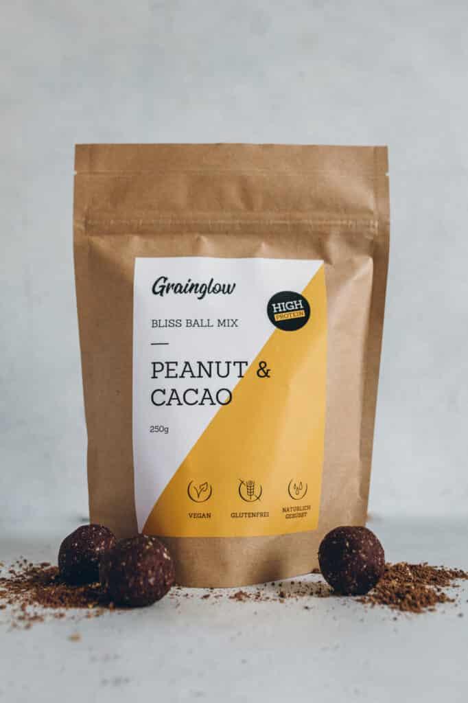 Mix Peanut & Cacao
