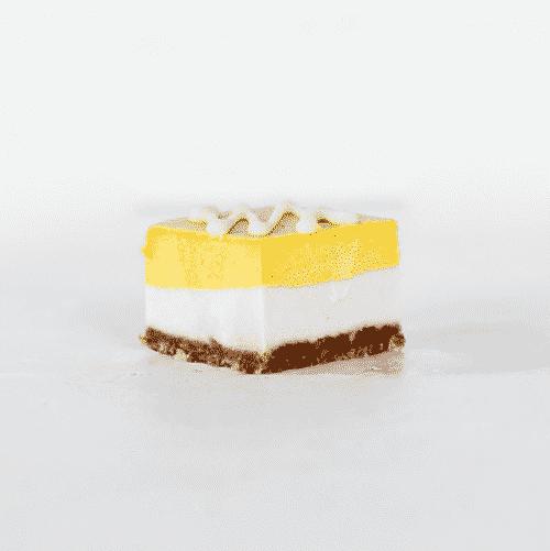 Zitrone Kurkuma
