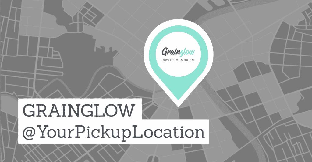 grainglow @YourPickupLocation
