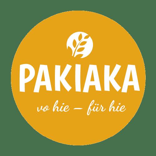 Pakiaka Logo